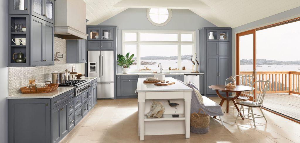 Coastal Kitchen Design Divine Designs Kitchens